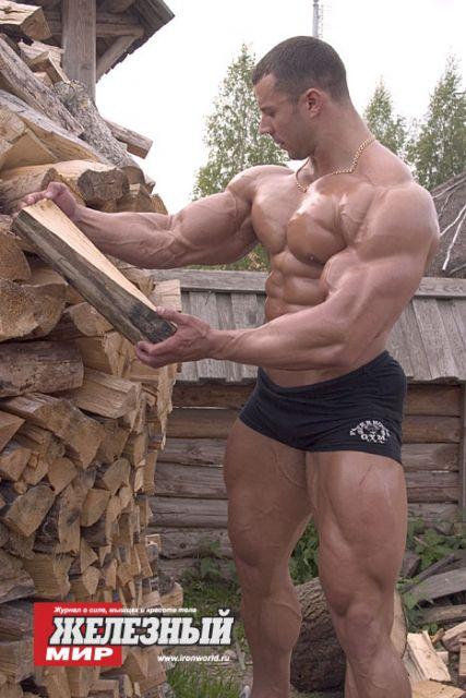 Алексей Шабуня