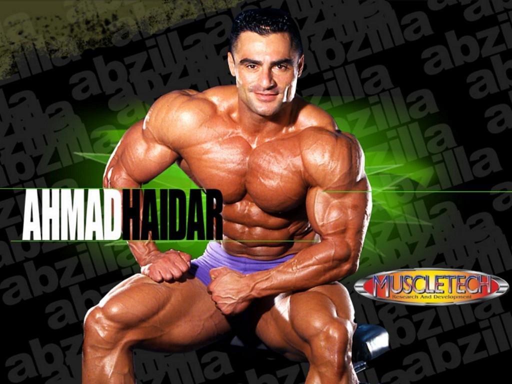 Ахмад Хайдар