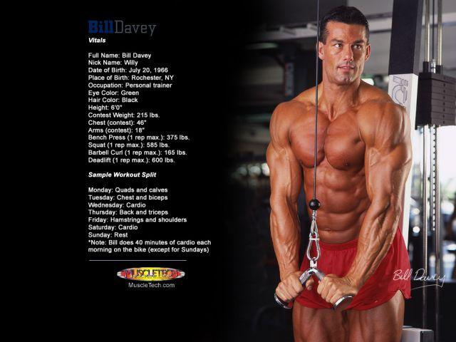 Bill Davey